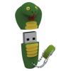 Usb-флешка Iconik RB-Snake (8 GB, USB 2.0), купить за 880руб.