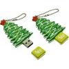 Usb-флешка Iconik RB-Tree (8 GB, USB 2.0), купить за 950 руб.