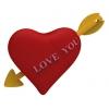 Iconik RB-Heart-16GB (сердце), купить за 1 305руб.