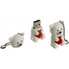Usb-флешка Iconik RB-BEARW (16 Gb, USB 2.0), купить за 1 160 руб.