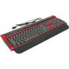 Dialog Katana KK-05U USB, черно-красная, купить за 1 070руб.
