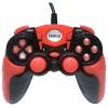 Геймпад Dialog GP-A15, красно-черный, купить за 880руб.