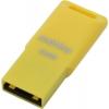 Usb-флешка SmartBuy Funky 32GB, желтая, купить за 990руб.