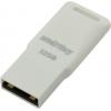 Usb-флешка SmartBuy Funky 32GB, белая, купить за 1 095руб.