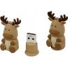 Usb-флешка SmartBuy NY series Caribou Deer (8 Gb, USB 2.0), купить за 760руб.