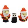 Usb-флешка SmartBuy NY series Santa-S (16 Gb, USB 2.0), купить за 825руб.