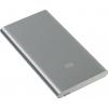 Внешний аккумулятор Xiaomi Mi Power Bank 5000 (5000 mAh), серебристый, купить за 1 100руб.