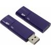Usb-флешка Silicon Power Ultima U05 8GB (RTL), синяя, купить за 750руб.
