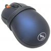 Мышку A4Tech X5-6AK USB, синяя, купить за 730руб.