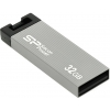 Usb-флешка Silicon Power Touch 835 32Gb, серая, купить за 890руб.