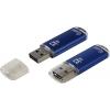 SmartBuy V-Cut 32GB (RTL), синяя, купить за 1 035руб.