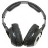 Наушники Sennheiser HDR 160, черные, купить за 3 520руб.