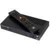 Комплект спутникового телевидения НТВ-Плюс HD Simple Сибирь Старт, Черный, купить за 6 430руб.