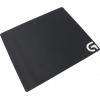 Коврик для мышки Logitech G640 Cloth Gaming Mouse Pad New, Черный, купить за 2510руб.