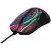 Мышка SteelSeries Rival 300 CS: Go Hyperbeast Edition, рисунок, купить за 6 210руб.