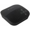 Портативную акустику Logitech P710E Mobile Speakerphone черная, купить за 8620руб.