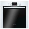 Духовой шкаф Bosch HBA63B228F, белый, купить за 45 985руб.