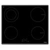 Варочная поверхность Korting HI 6203 B, черная, купить за 46 230руб.