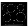 Варочная поверхность Bosch PIB651N17E, черная, купить за 33 810руб.