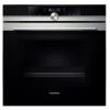 Духовой шкаф Siemens HM633GNS1, черный, купить за 92 480руб.