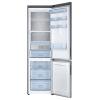 Холодильник Samsung RB-37 K6221S4, серебристый, купить за 55 730руб.