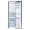 Холодильник Samsung RB-37 K6220SS, серебристый, купить за 63 650руб.