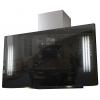 Вытяжка Kronasteel Naomi Silent Mirror 5P-S 900, черная, купить за 80 310руб.