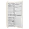 Холодильник Indesit DF 5180 E, бежевый, купить за 25 940руб.