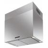 Вытяжка Korting KHА 7950 X Cube, серебристая, купить за 47 580руб.