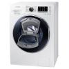 Машину стиральную Samsung WD80K5410OW, белая, купить за 51 245руб.