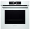 Духовой шкаф Bosch HBG633NW1, белый, купить за 51 000руб.