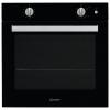 Духовой шкаф Indesit IGW 620 BL, черный, купить за 18 960руб.