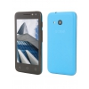 Смартфон Alcatel 4034D Pixi 4 4Gb, голубой, купить за 3 270руб.