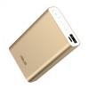 мобильный Asus ZenPower ABTU005 (90AC00P0-BBT078) 10050mAh, золотистый, купить за 1 605руб.