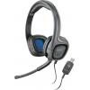 Plantronics Audio 655 DSP, черная, купить за 3 240руб.
