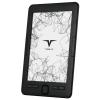 Электронная книга Tesla Symbol, черная, купить за 4 385руб.