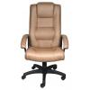 Компьютерное кресло Бюрократ T-9906AXSN/F9, светло-коричневое, купить за 8 640руб.