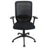 Компьютерное кресло Бюрократ T-898-28, черное, купить за 8 960руб.