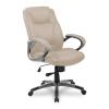 Компьютерное кресло College HLC-0487, бежевая ткань, купить за 8 430руб.