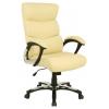 Компьютерное кресло College H-8846L-1, бежевое, купить за 10 090руб.