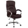 Компьютерное кресло College BX-3001-1, коричневое, купить за 12 890руб.