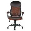Компьютерное кресло College HLC-0370, коричневое, купить за 9 970руб.