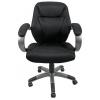 Компьютерное кресло College H-8703F-2A, черное, купить за 10 180руб.