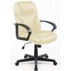 Компьютерное кресло College HLC-0601, бежевое, купить за 8 530руб.