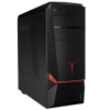 Фирменный компьютер Lenovo IdeaCentre Y700-34ISH (Core i7 6700/16Gb/1128Gb HDD+SSD/DVD-RW/NVIDIA GeForce GTX1070 4Gb/LAN1000/Win 10 Home), чёрный, купить за 105 965 руб.