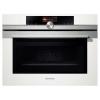 Духовой шкаф Siemens CM636GBW1, белый, купить за 102 990руб.