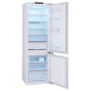 Холодильник LG GR-N319LLC, белый, купить за 57 780руб.