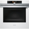 Духовой шкаф Siemens HB656GHW1, белый, купить за 61 280руб.