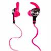 Monster iSport Intensity, розовая, купить за 7 800руб.