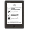 Электронная книга Gmini MagicBook S6HD, черная, купить за 5 095руб.